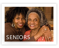 home health care for Seniors